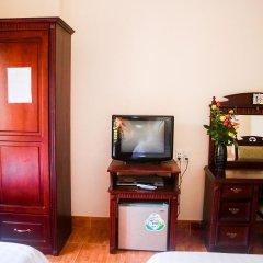 Paris Hotel Далат удобства в номере