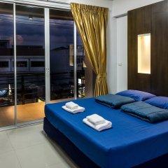 Goldengate Guesthouse - Hostel комната для гостей фото 3