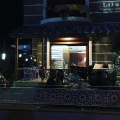 Lila Boutique Hotel Турция, Дикили - отзывы, цены и фото номеров - забронировать отель Lila Boutique Hotel онлайн питание