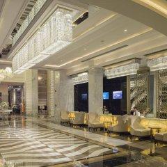 Alva Donna Exclusive Hotel & Spa – All Inclusive Богазкент интерьер отеля фото 3