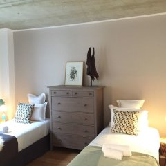Апартаменты Sweet inn Apartments Galeries Lafayette-St Lazarre детские мероприятия