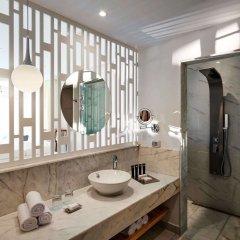 Отель Steigenberger Pure Lifestyle Adults Only ванная фото 2