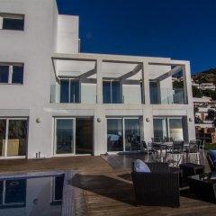 Отель Agi Joan Margarit Испания, Курорт Росес - отзывы, цены и фото номеров - забронировать отель Agi Joan Margarit онлайн вид на фасад