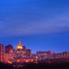Гостиница Radisson Blu Челябинск фото 4