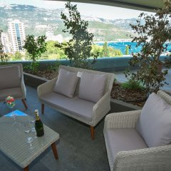 Отель Royal Gardens Budva Черногория, Будва - отзывы, цены и фото номеров - забронировать отель Royal Gardens Budva онлайн фото 2