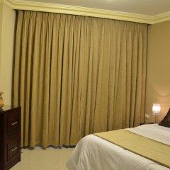 Отель Saint John Hotel Иордания, Мадаба - отзывы, цены и фото номеров - забронировать отель Saint John Hotel онлайн комната для гостей