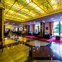 Отель Royal Palace Helena Sands гостиничный бар фото 2