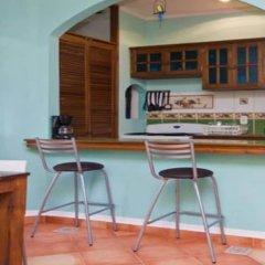 Отель Condo Oltroceano by Playa Paradise Мексика, Плая-дель-Кармен - отзывы, цены и фото номеров - забронировать отель Condo Oltroceano by Playa Paradise онлайн гостиничный бар