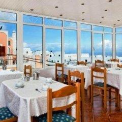 Отель Pension Petros Греция, Остров Санторини - отзывы, цены и фото номеров - забронировать отель Pension Petros онлайн