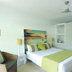 Veranda Grand Baie Hotel & Spa комната для гостей фото 5