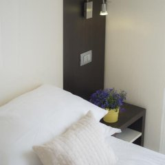 Hotel Ricchi комната для гостей фото 4