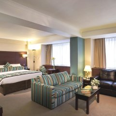 Danubius Hotel Regents Park комната для гостей
