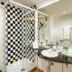 Отель Sercotel Madrid Aeropuerto Мадрид ванная фото 2