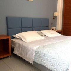 Отель Caravel Родос комната для гостей