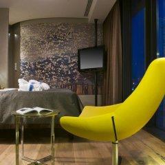Radisson Blu Hotel Istanbul Asia интерьер отеля фото 2