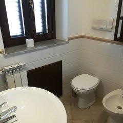 Отель Sant'Agostino apartment Италия, Палермо - отзывы, цены и фото номеров - забронировать отель Sant'Agostino apartment онлайн ванная