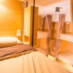 Отель Phranakhon Hostel Таиланд, Бангкок - отзывы, цены и фото номеров - забронировать отель Phranakhon Hostel онлайн комната для гостей фото 3