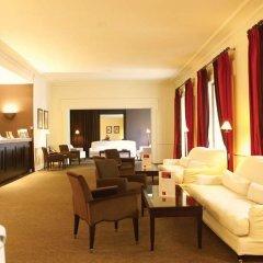 Отель Hôtel Le Canberra - Hôtels Ocre et Azur фото 16