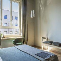 Отель Casa Base Милан комната для гостей фото 2