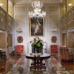 Отель Luna Baglioni Венеция интерьер отеля фото 2