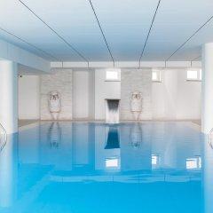 Отель MH Peniche бассейн