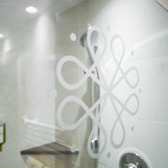Отель Paradies Италия, Марленго - отзывы, цены и фото номеров - забронировать отель Paradies онлайн ванная фото 2