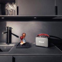 Отель Blique by Nobis Швеция, Стокгольм - отзывы, цены и фото номеров - забронировать отель Blique by Nobis онлайн фото 20