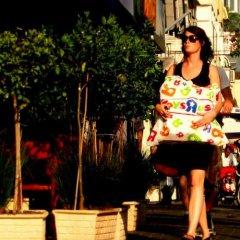 Center Chic Hotel - an Atlas Boutique Hotel Израиль, Тель-Авив - отзывы, цены и фото номеров - забронировать отель Center Chic Hotel - an Atlas Boutique Hotel онлайн питание фото 2