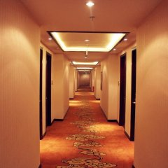 Отель Li Hao Hotel Beijing Guozhan Китай, Пекин - отзывы, цены и фото номеров - забронировать отель Li Hao Hotel Beijing Guozhan онлайн интерьер отеля фото 3