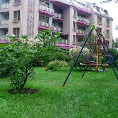 Отель Deva Болгария, Солнечный берег - отзывы, цены и фото номеров - забронировать отель Deva онлайн детские мероприятия