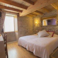 Отель Casa Do Zuleiro - Adults Only сейф в номере