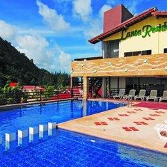 Отель Lanta Residence Boutique Ланта бассейн фото 3