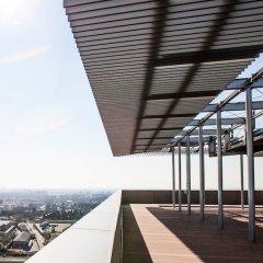 Отель Barceló Milan Италия, Милан - 3 отзыва об отеле, цены и фото номеров - забронировать отель Barceló Milan онлайн балкон