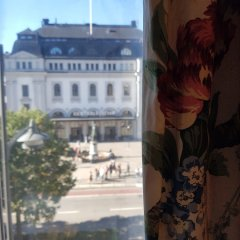 Hotel Terminus Stockholm фото 10