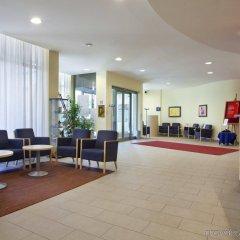 Отель Holiday Inn Express Parma Парма интерьер отеля