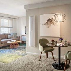 Отель Gardens Suites Hotel by Affinia США, Нью-Йорк - отзывы, цены и фото номеров - забронировать отель Gardens Suites Hotel by Affinia онлайн комната для гостей