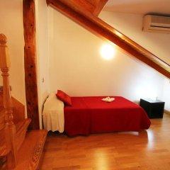 Отель Behap Madrid De Las Letras Испания, Мадрид - отзывы, цены и фото номеров - забронировать отель Behap Madrid De Las Letras онлайн комната для гостей фото 3