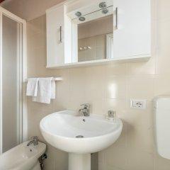 Отель San Frediano 17 Италия, Флоренция - отзывы, цены и фото номеров - забронировать отель San Frediano 17 онлайн ванная