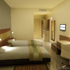 Citymax Hotel Sharjah комната для гостей фото 4