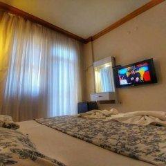 Tekirova Pansiyon Турция, Кемер - отзывы, цены и фото номеров - забронировать отель Tekirova Pansiyon онлайн комната для гостей фото 5
