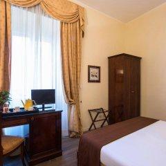 Отель I Giardini Del Quirinale комната для гостей фото 3