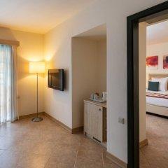 Paloma Grida Resort & Spa Турция, Белек - 8 отзывов об отеле, цены и фото номеров - забронировать отель Paloma Grida Resort & Spa - All Inclusive онлайн удобства в номере