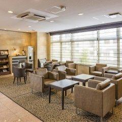 Отель Nishitetsu Inn Tenjin Фукуока
