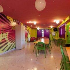 Хостел Mellow Barcelona интерьер отеля фото 2