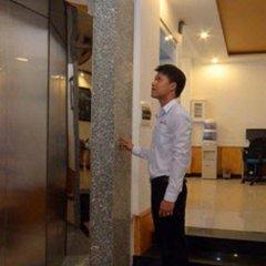 Hanh Dat Hotel Hue интерьер отеля фото 2