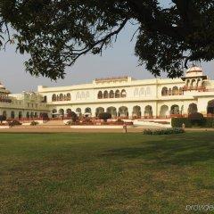Отель Rambagh Palace фото 10