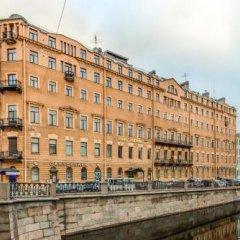 Отель Гоголь Санкт-Петербург балкон