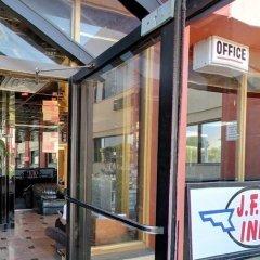 Отель JFK Inn США, Нью-Йорк - отзывы, цены и фото номеров - забронировать отель JFK Inn онлайн фото 7