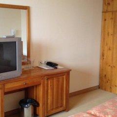 Отель Mura Hotel Болгария, Банско - отзывы, цены и фото номеров - забронировать отель Mura Hotel онлайн удобства в номере фото 2