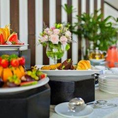 Отель Hoi An Beach Resort питание фото 2